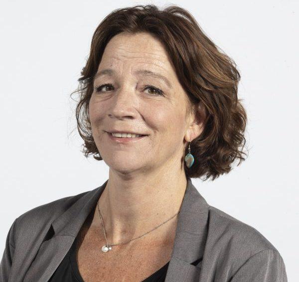 Bernadette van den Hoogen
